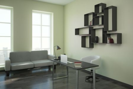 Interior Design Ideas for Your New York City Office